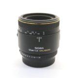 50mm単焦点レンズとEOS7sで鍛え直します