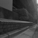 大震災の爪痕、今も(千葉県船橋市)