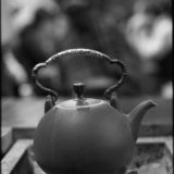 台湾の茶藝館:九分茶坊 (EOS1V)