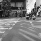 京都 松原通りコメダ珈琲前