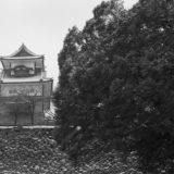 金沢城公園にて (2)