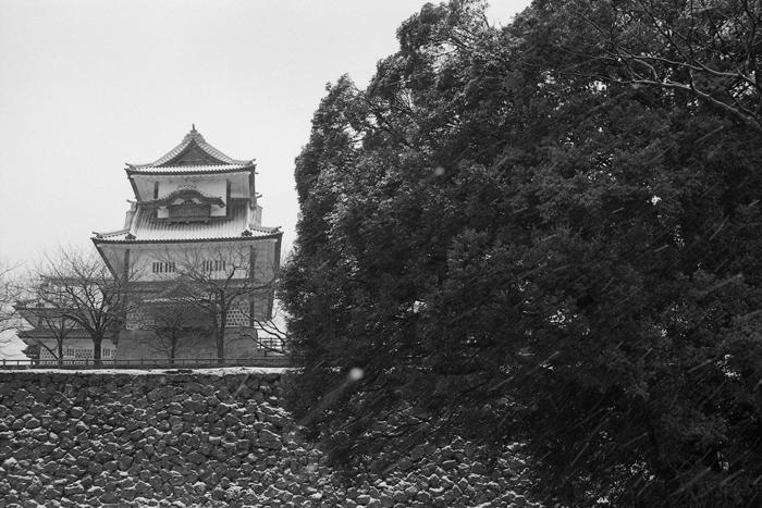 金沢城公園(2)