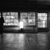 金沢:東茶屋街にて(Summilux 50mm)