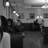台北の歴史あるカフェ