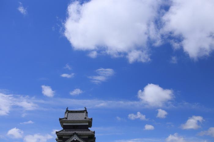 松本へ….良い天気
