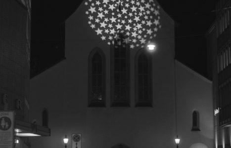 スイス: チューリッヒの夜 (3)