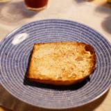 京都のパン屋さん(3): 「ぱんだより ノドカ」の自然酵母のパン
