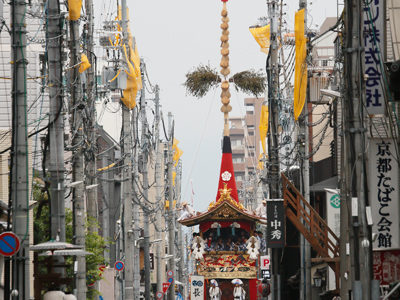 祇園祭り2016 (1)