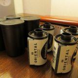 空港 手荷物検査場におけるフィルムのハンドチェック