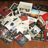写真とカメラの本、写真集……そして自家現像・プリント