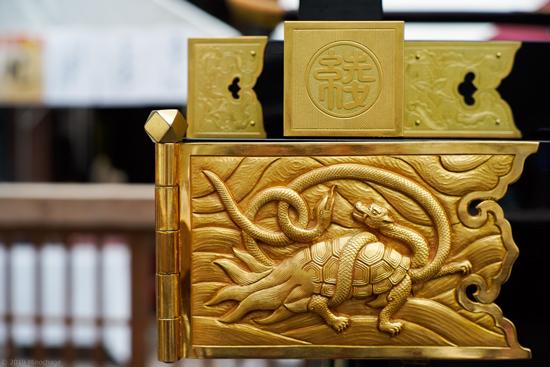 祇園祭 前祭 宵々山(1)