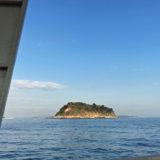 日間賀島に行ってみた