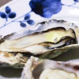 日生(ひなせ)の特大プリプリ牡蠣