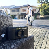 アサヒカメラ月例コンテストで再び入選